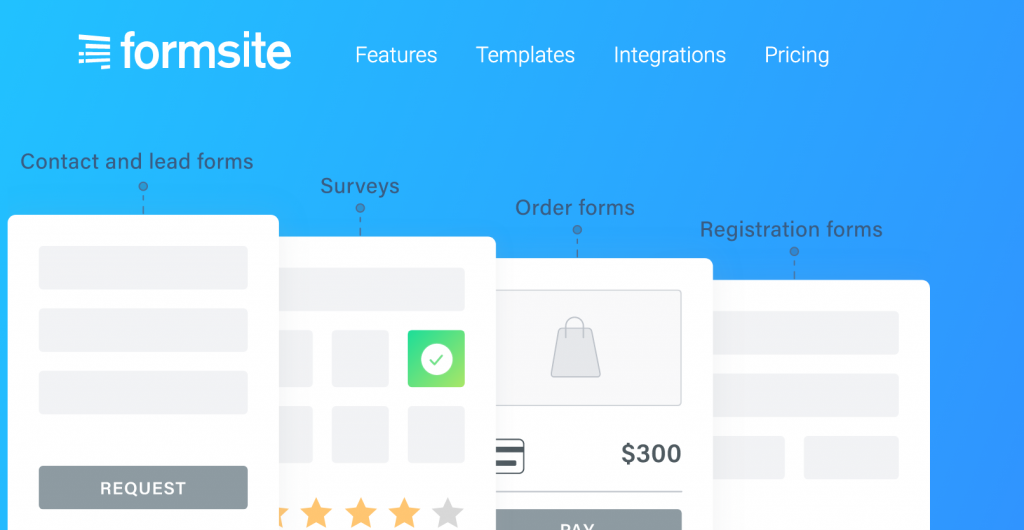 FormSite latest most comprehensive forms and survey comparison 2021