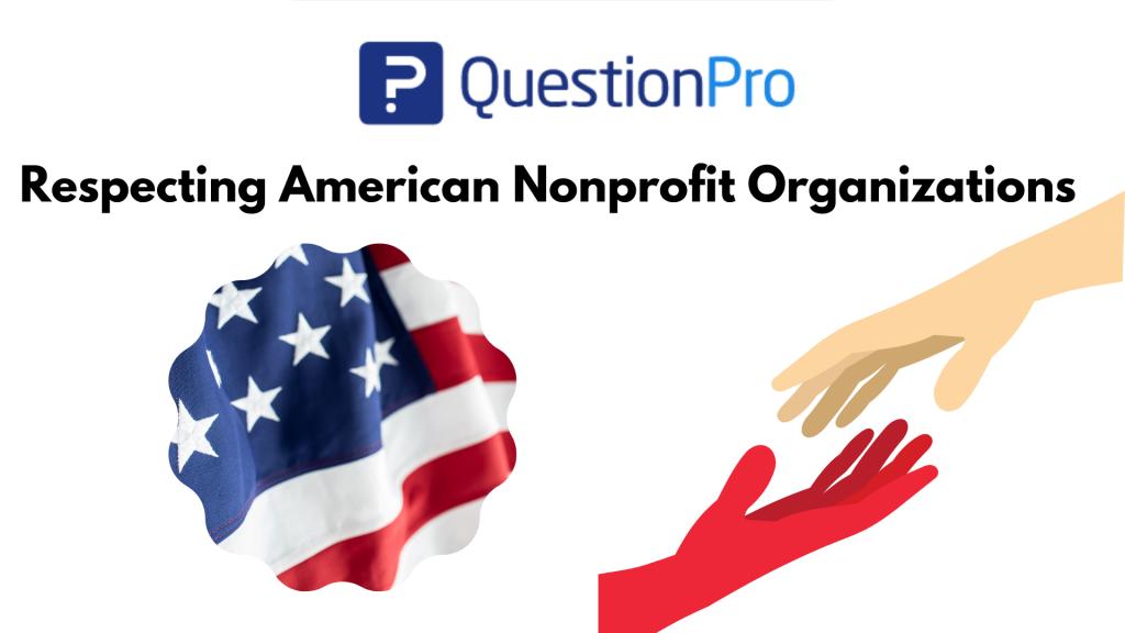 Respecting American Nonprofit Organizations