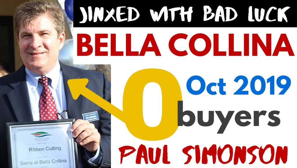Bella Collina Homes and Condos